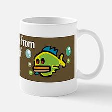 Shallow-gene-pool Mug