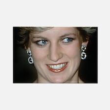 Stunning! HRH Princess Diana Magnets
