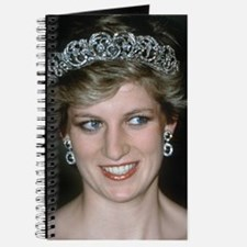 Stunning! HRH Princess Diana Journal