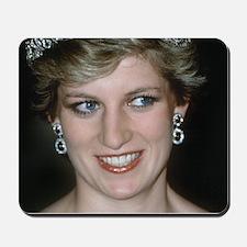 Stunning! HRH Princess Diana Mousepad
