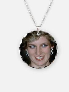 Stunning! HRH Princess Diana Necklace