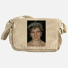Stunning! HRH Princess Diana Messenger Bag