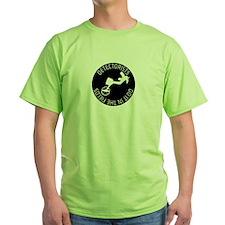 Do it in the fields T-Shirt