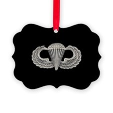 Airborne Ornament
