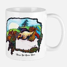Dragon And Centaur Fairy Mug