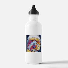 Sunshine The Doodle Water Bottle