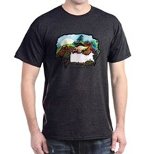 Dragons And Centaurs T-Shirt