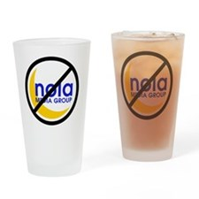 NOLA Media Group Boycott 200 dpi Drinking Glass
