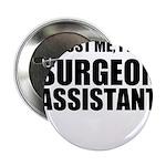 Trust Me, Im A Surgeon Assistant 2.25