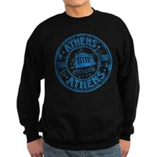 Athens Stamp Sweatshirt