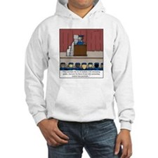Outstanding Student Loan Payment Hoodie