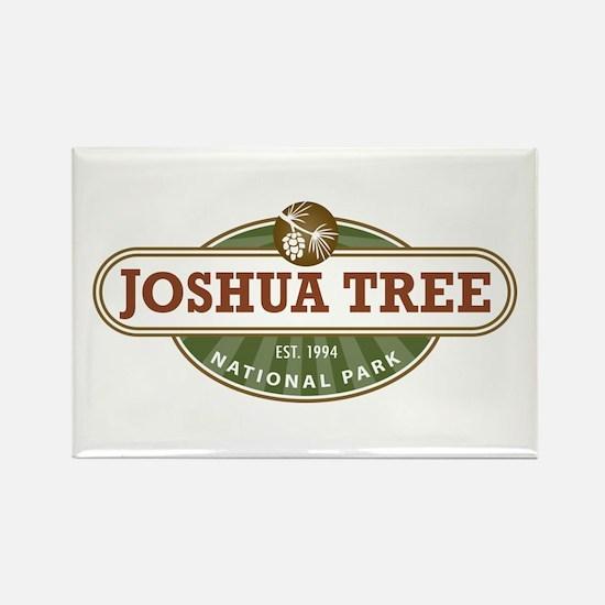 Joshua Tree National Park Magnets