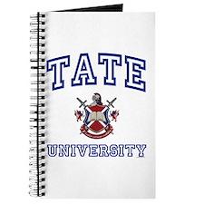 TATE University Journal