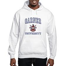 GARNER University Hoodie