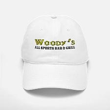 Woodys Cozumel Baseball Baseball Baseball Cap