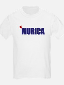 'Murica America T-Shirt
