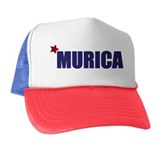 Redneck Trucker Hats