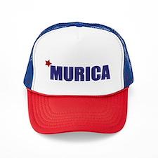 'Murica America Trucker Hat