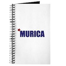 'Murica America Journal