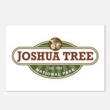 Joshua Tree National Park Postcards (Package of 8)