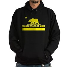 Golden State Of Mind Hoodie