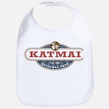 Katmai National Park Bib