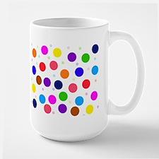 Polka dots (h) Mugs