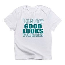 cute like mama Infant T-Shirt