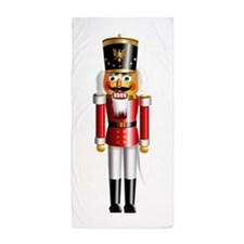 Nutcrackers Beach Towel