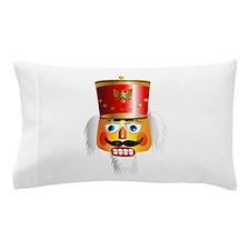 Nutcracker Head Pillow Case