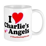 Charlies angels Coffee Mugs