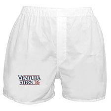 VENTURA / STERN 16 - PRESIDENT 2016 Boxer Shorts