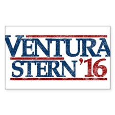 VENTURA / STERN 16 - PRESIDENT 2016 Decal