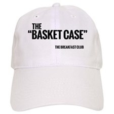 Basket case Baseball Cap