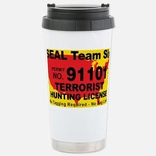 TH-License-SEAL-Team-Six Stainless Steel Travel Mu
