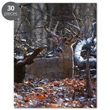 Bedded Buck D1342-021 Puzzle