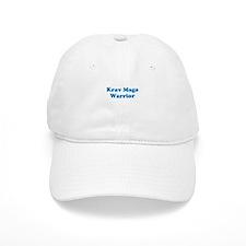 Krav Maga Warrior Baseball Baseball Cap