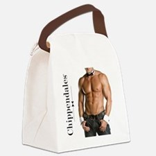 t Canvas Lunch Bag