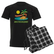 Retired Anesthesiologist Pajamas