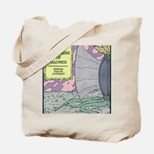 MOUNTAINS OF MADNESS POSTER Tote Bag