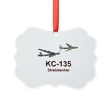 KC-135 Stratotanker Ornament