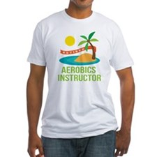 Retired Aerobics Instructor Shirt