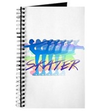 Rainbow Skaters Journal