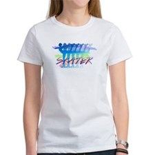Rainbow Skaters T-Shirt