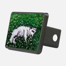 Sealyham Terrier Hitch Cover