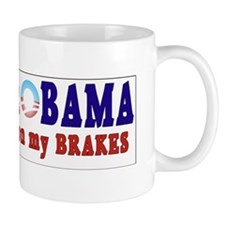 Honk For O Coffee Mug