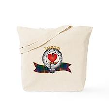 Logan Clan Tote Bag