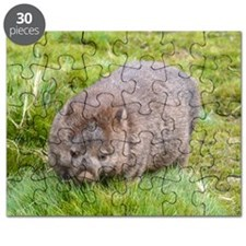 Wombat Puzzle