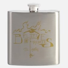 Believe Flask