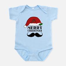 Merry Christmas Infant Bodysuit